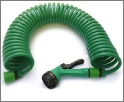 Garden Hose Gutter Cleaning Tips