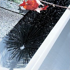 After the Gutter Scoop - Gutter Cleaning Tips