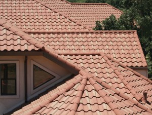 Concrete Roofing Shingles Are Less Popular Than Slate, But They Have Many  Of The Same Characteristics. For Example, Concrete Is Also Fireproof And  Can ...