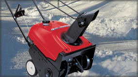 Honda Single Stage Snowblowers. There ...